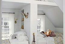 Soverom / Dream bedroom