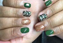 Fab Nails #nailart