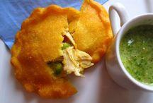 Latin Food / Mexican, Cuban, etc.