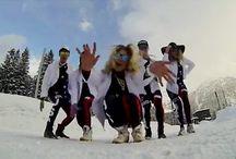 Ski. Life.
