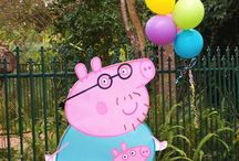 peppa ideas