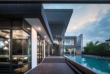 Thai Architekten