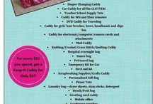 Thirty One Gifts Ideas and Specials