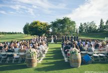 Langdon Farms Weddings