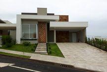 Casas Térreas