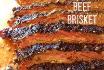 smoker recipes- meat