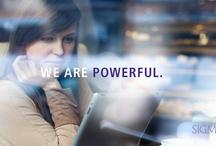 Wisdom-Power-Faith-Hope-Love / by Sigma Sigma Sigma National Sorority