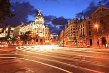 oh, Madrid!