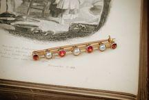 Men's Antique Jewellery