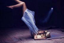OPHS - Photography - Levitation