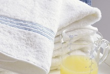 Household Tips / Housecleaning tips, recipes for cleaning products, fixing tips, etc