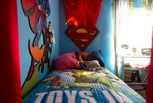 Kids Rooms / by Estelle Gomulka