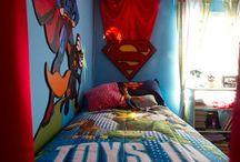 harrys room