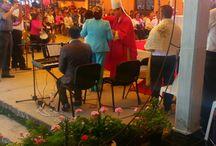Eventos Parroquiales / Este domingo en la parroquia de Santiago Apóstol Oxtotitlán Villa Guerrero se celebraron 200 confirmaciones de la mano de Mons. Raúl Gómez. Gracias a nuestra corresponsal Zarahy Vázquez