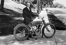 Harley 1903 / Harley research