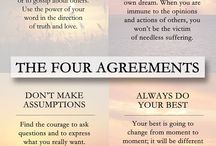 Magical...Four Agreements