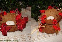 Karácsonyi dekorációs
