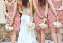 Wedding Palette Pink / Paleta de  Bodas Rosa