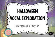 Music Teacher / by Missy