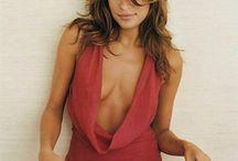 Eva Mendez, My Girlfriend.