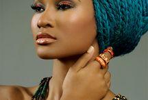 Head Turban