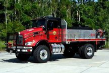 Fire Rescue / All things fire fighting and equipment. Ex Firefighter.