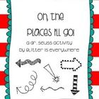 Oh, the Places You'll Go! {Read Across America/Dr. Seuss} / Read Across America and Dr. Seuss Activities