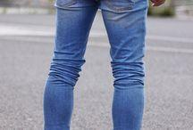 jeans(denim)