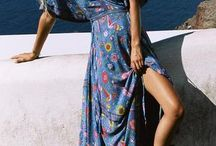 Summer dress inspiration and ideas