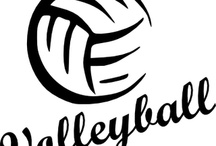 Caseys volleyball / by Leilani Sinclair