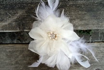 Flowers and Bows - Tulle