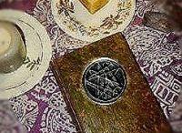 B.O.S. & Magick-Spells / by LaJeana Davis