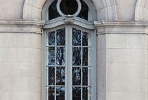 FACADES / Architecture,design,facades,details,oldbuildings.. / by Hande Eser