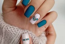 nails for Janine