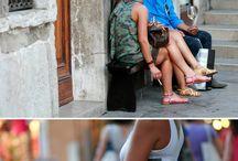 Schön in Venedig