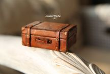 Bagages miniature