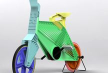 Fantasic Plastic / Reuse, reduce, recycle