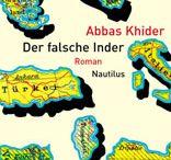 Il falso indiano, di Abbas Khider