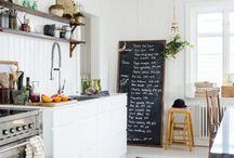 Kuchyna - Kitchen