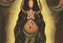 chakras espiritualidad