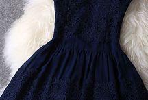 Dresses for my partner❤