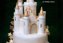 CAKES ..Castle or Palace