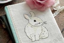 tavşan dostlarım