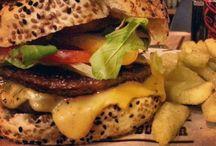 beef burger / Batının en güzel hamburgeri