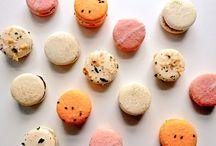 Macaron, Macaron + More Macarons