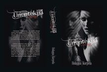 The Book: Unentekijä