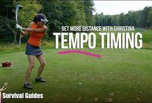 Pars - optimizing tempo