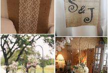 Mason jar - wedding