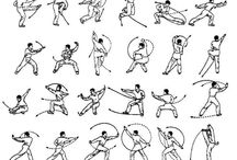Kung fu,bojove umenie, wing chun, tai chi chuan, aikido, judo,