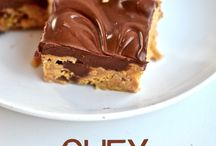 Desserts - No Bake / by Amy Schepp